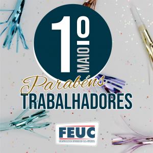 Parabéns TRABALHADORES!
